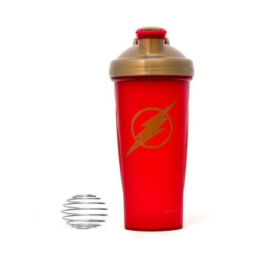 "Шейкер 700ml Justice League ""The Flash"""
