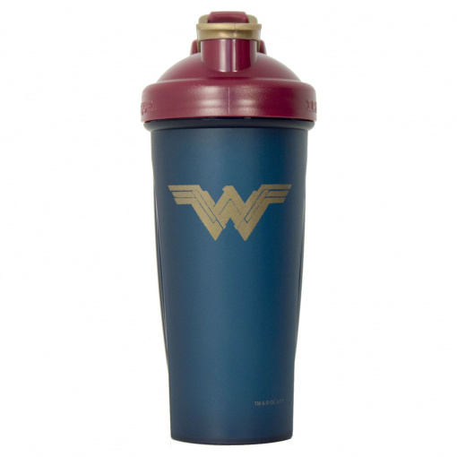 "Шейкер 700ml Justice League ""Wonder Woman"""
