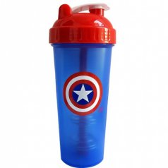 "Шейкер 700ml  ""Captain America"""