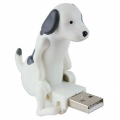 "Собачка USB ""Humping dog"""